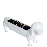 ASOS Sausage Dog Ring Holder