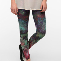 Urban Outfitters - Sparkle & Fade Starry Night Legging