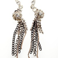 EcoVolveNow Anna Pavlova Dangle Earrings