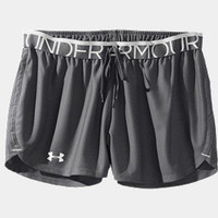 Women&#x27;s UA Play Up Shorts | 1237189 | Under Armour US