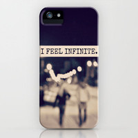 I Feel Infinite ~ Free Shipping Link by Caleb Troy | Society6
