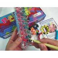 Amazon.com: Twistz Bandz Rainbow Loom: Toys & Games