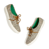 Keds® x Madewell Diamond Duo Sneakers