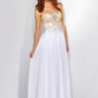 Riva R9586 at Prom Dress Shop