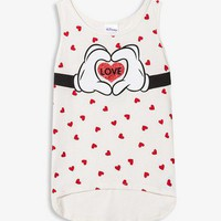Mickey Love Tank | FOREVER 21 - 2022443266