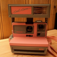 Polaroid camera by BiancaSerecin on Etsy
