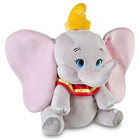 Dumbo Plush - Medium - 15'' | Disney Store