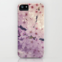 Spring 04 iPhone Case by Violet D'Art | Society6