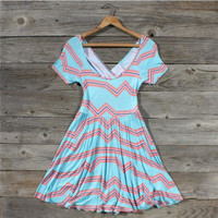 Spirits of Time Dress, Sweet Women's Country Clothing