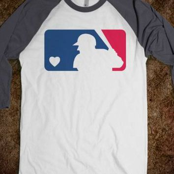 MLB Baseball Tee - Phantastique