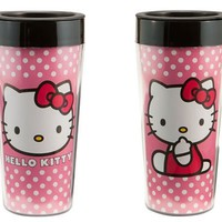Hello Kitty - Travel Mug