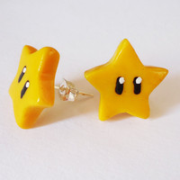 Super Mario Stars by ~FrozenNote on deviantART
