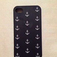 J. Crew iPhone 4 - 4s case (gently used 32 days)