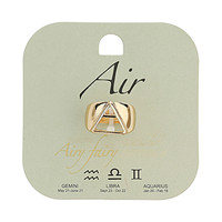 Air Symbol Ring - Topshop USA