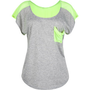 FULL TILT Pocket Colorblock Womens Tee 191596130 | clothing | Tillys.com