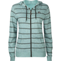 VOLCOM Stripe Stacker Womens Hoodie 184475246 | sweatshirts &amp; hoodies | Tillys.com
