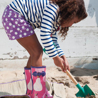 Fun Wellies 39087 Shoes & Boots at Boden