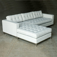 Jane Bisectional Sofa
