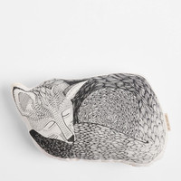 Urban Outfitters - The Rise and Fall Sleeping Fox Pillow