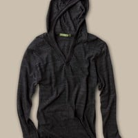 Men's Eco-Heather Pullover Hoodie