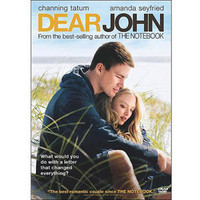 Walmart: Dear John (Widescreen)