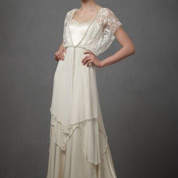 Lita Gown at BHLDN