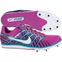 Nike Women&#x27;s Zoom Rival D 6 Track and Field Shoe - Dick&#x27;s Sporting Goods