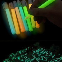 Glow in the Dark Paint Pens