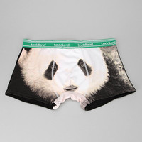 Toddland Panda Trunk
