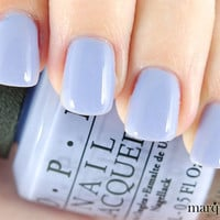 OPI Nail Polish [You're Such A Budapest (E74)] *NEW* Euro Centrale Collection