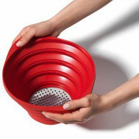 Folding Strainer
