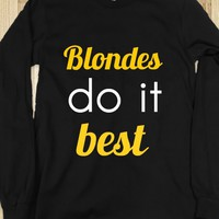Blondes - JD's Boutique