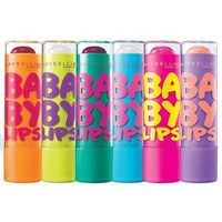 Maybelline Baby Lips Moi...