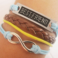 Bracelet-Best friend bracelet FOLLOW MEEE AND ENJOY!