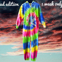 TIE DYE Onesuit