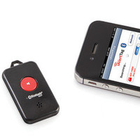The iPhone Finder - Hammacher Schlemmer