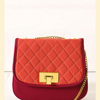 Raspberry Sorbet Bag - Francesca's Collections