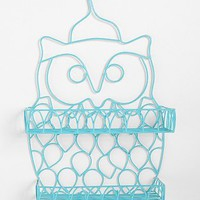 Owl Shower Caddy
