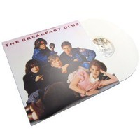 Soundtrack: Breakfast Club OST (White Vinyl, Record Store Day) LP Limited Collector's Edition