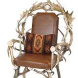 antler chair - Bing Images