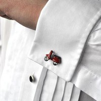 Scooter Cufflinks | MinimumMouse | ASOS Marketplace