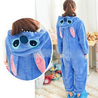 New Kigurumi Fancy Hoodie Animal Unisex Costume Pajamas  (not process order until 22nd Fed 2013)