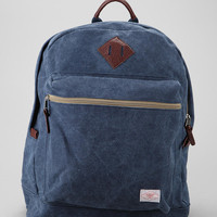 Spurling Lakes Canvas Backpack