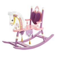 Always a Princess Rocking Horse