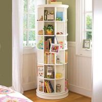 Revolving Bookcase