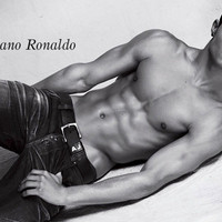 Poster Photo 13x19 Cristiano Ronaldo Real Madrid 027