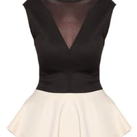 Femme Fatale Top | Women&#x27;s Tops | RicketyRack.com