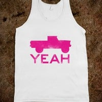 Truck Yeah (pink)