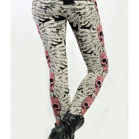 Wild Feather Leggings