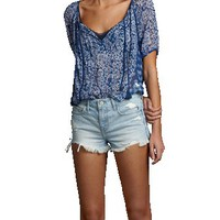 Womens BREAK THE RULES | Womens SPRING | Abercrombie.com